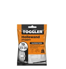 TOGGLER HOLLEWANDPLUG TOGGLER TD-6 100KG