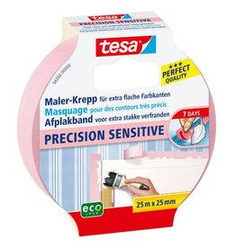 TESA Tesa Precision Mask Sensitive afplakband 25 m x 25 mm