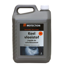 MOTECTION Motection koelvloeistof 5l