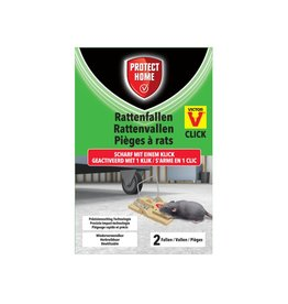 PROTECT HOME RATTENVAL PLASTIC 2 ST