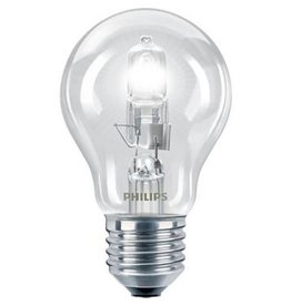 PHILIPS ECO KOGELLAMP HELDER 70W E27