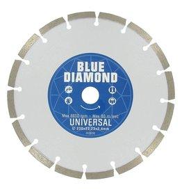 BLUE DIAMO DIAMANTSCHIJF 180MM BLUE DIAMO