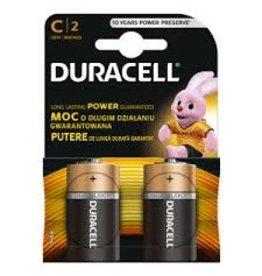 DURACELL DURACELL PLUS 2 DLG C MN 1400 DURA