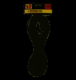 BELLSON VERLENGSNOER 10.0 MTR PLAT 2X0.75 BE