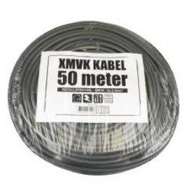 XMVK 3 X 2,5 50M RING KEMA