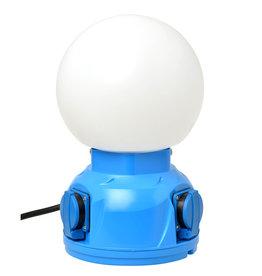 NOVA WERKLAMP LED BOL 28W 2700LM +2X WCD 5 MTR H07RNF