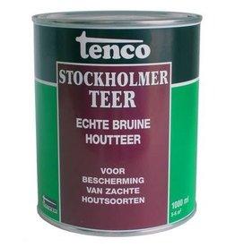 TENCO STOCKHOLMER TEER TENCO 25L
