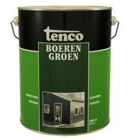 TENCO TENCO BOERENGROEN  5L
