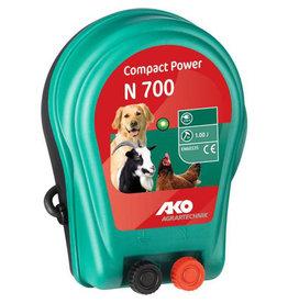 AKO LICHTNETAPPARAAT COMPACT POWER N700 230V