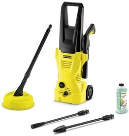 KARCHER KARCHER HOGEDRUK K2 HOME