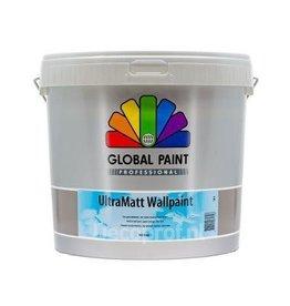 GLOBAL GLOBAL ULTRAMATT BASIS 1 (WIT) 2,5 LTR