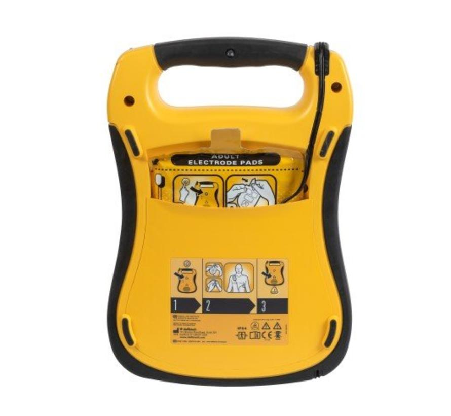 Defibtech Lifeline AED volautomaat