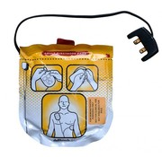 Defibtech Defibtech Lifeline AED View elektroden
