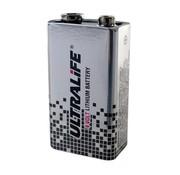 Defibtech Defibtech Lifeline AED Lithium Batterij 9V