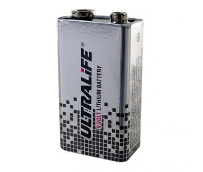 Defibtech Defibtech Lifeline AED Batterij