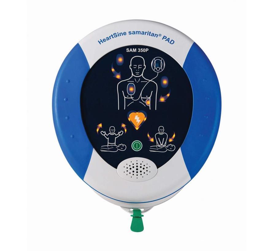 Heartsine Samaritan AED 350P