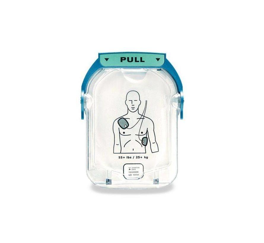 Philips HeartStart HS-1 elektroden