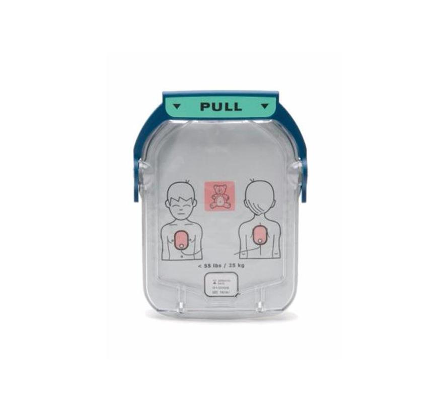 Philips HeartStart HS-1 kinderelektroden
