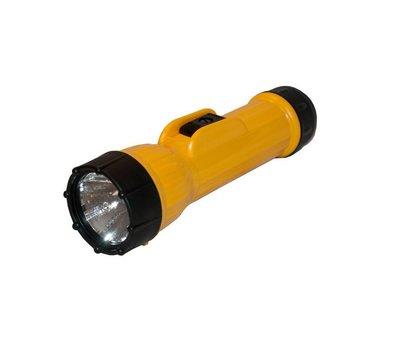 Bright Star BHV zaklamp LED