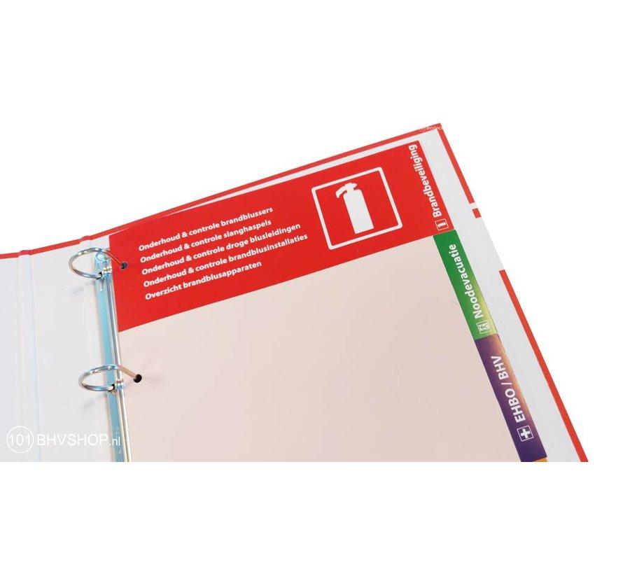 BHV logboek