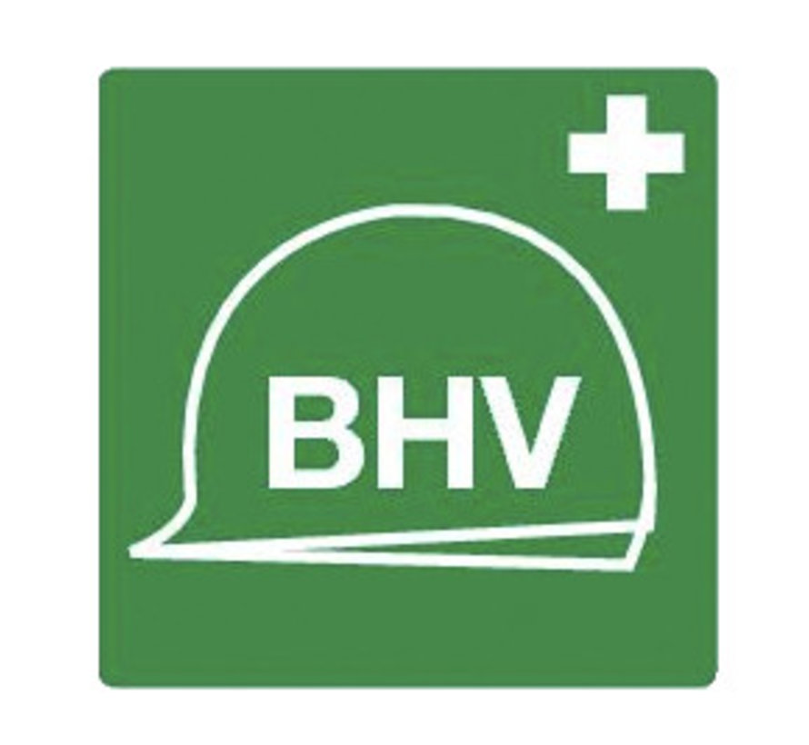 BHV pictogram