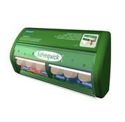 Salvequik Salvequick pleisterautomaat