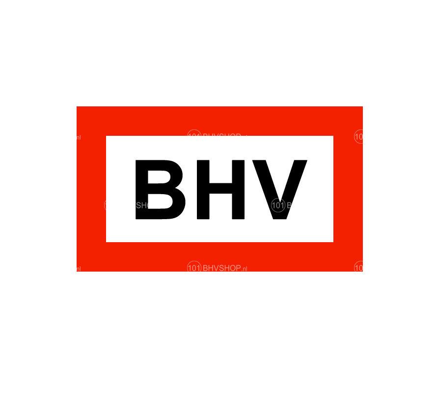 BHV tekst pictogram