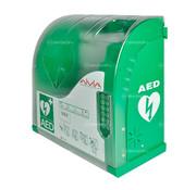 Aivia AIVIA 210 verwarmde AED buitenkast