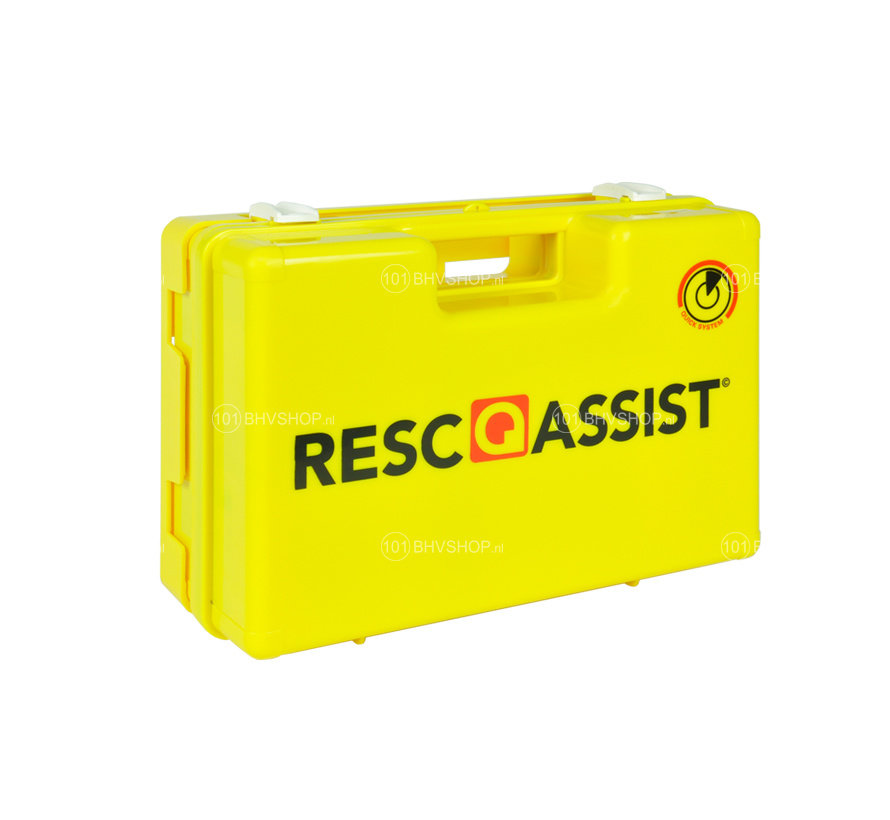 Resc-Q-Assist Q50 verbandkoffer