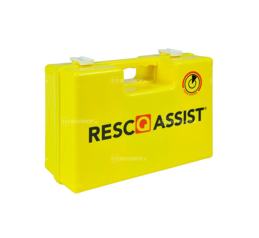 Resc-Q-Assist Q25 verbandkoffer