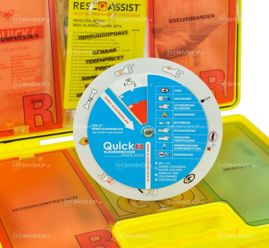 Resc-Q-Assist Q25