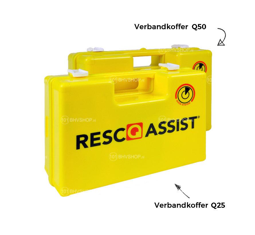 Resc-Q-Assist Q50