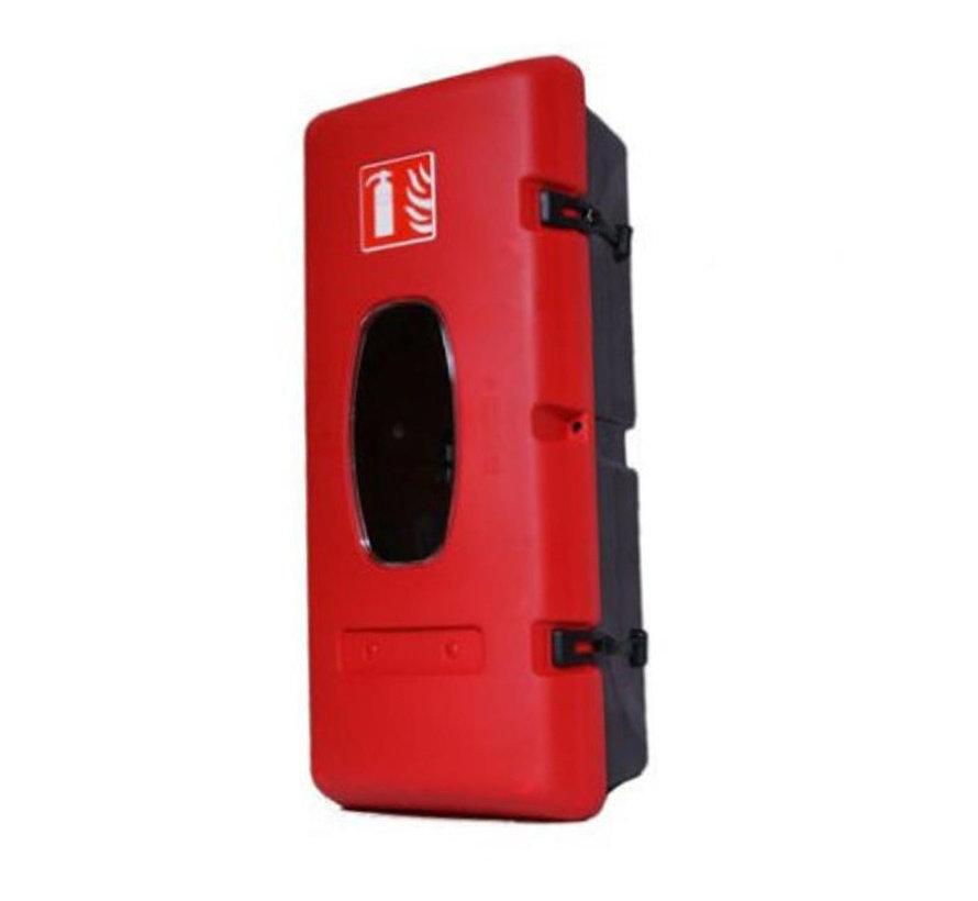 Brandblusser transportbox