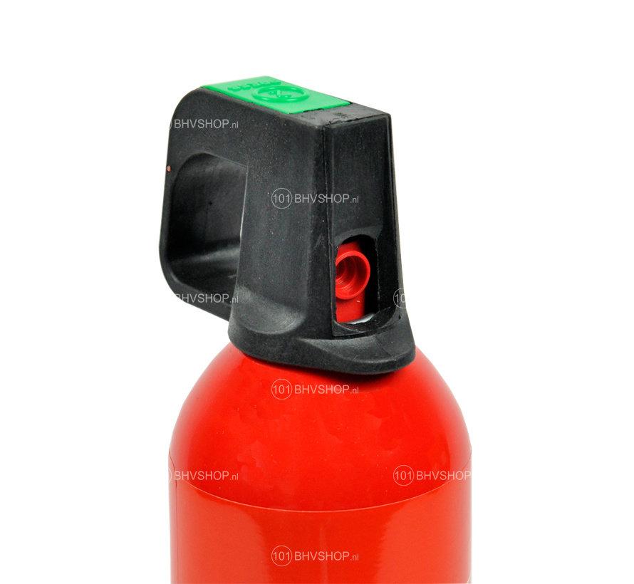 Sprayblusser