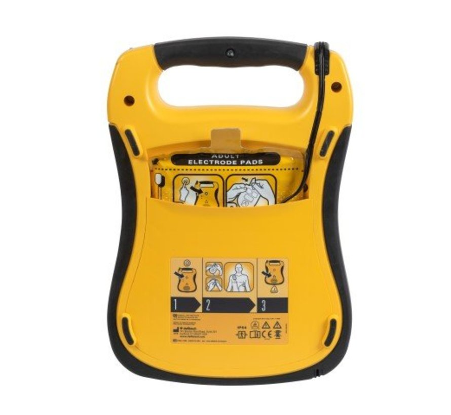 Defibtech Lifeline AED (second generation)
