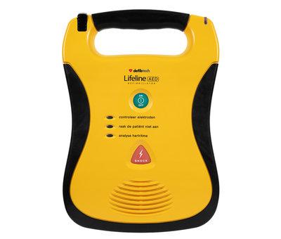 Defibtech Defibtech Lifeline AED (second generation)