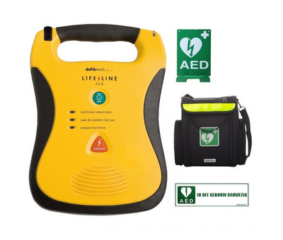 Defibtech Defibtech Lifeline AED