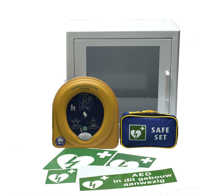 Heartsine Samaritan AED 360P
