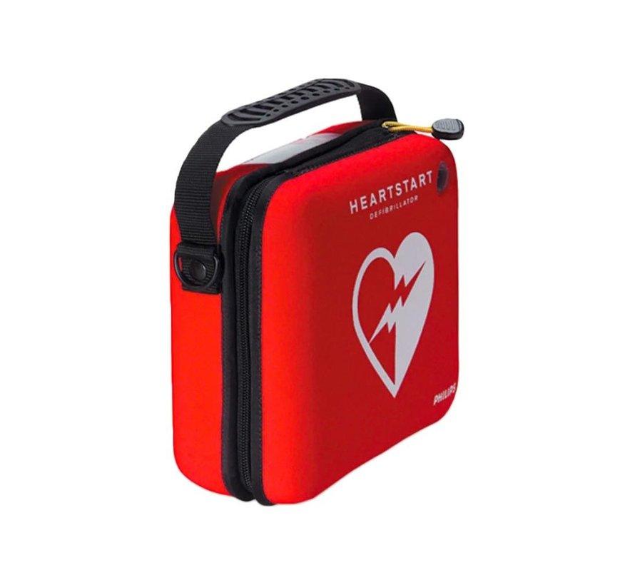 AED tas Philips Heartstart