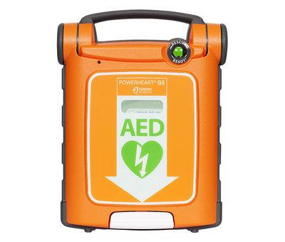 Cardiac Science Cardiac Science Powerheart® G5 AED volautomaat