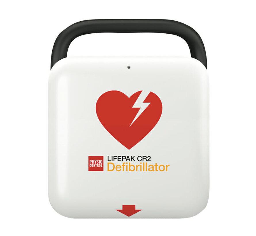 Lifepak CR2 WiFi volautomaat