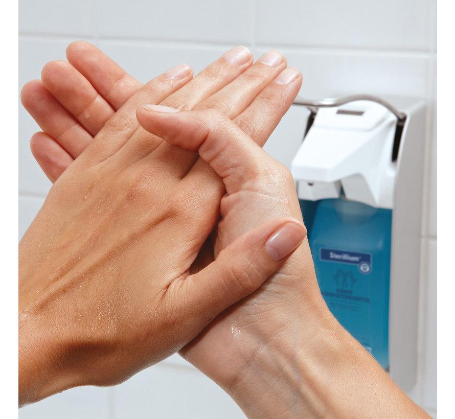 Sterillium handdesinfectie