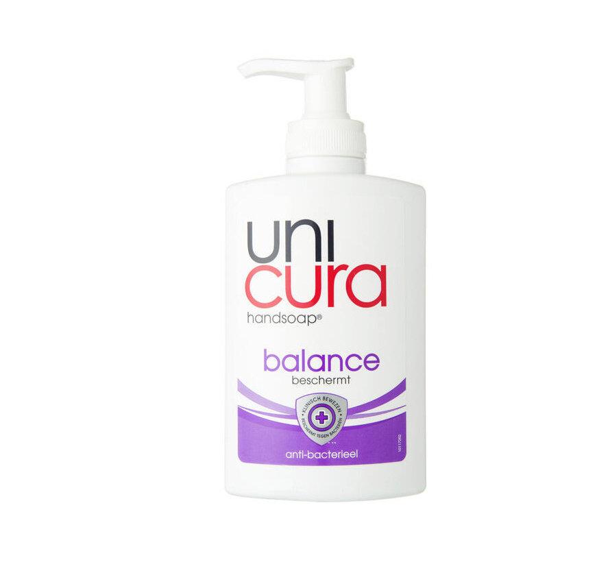 Unicura Balans handzeep met pomp 250ml