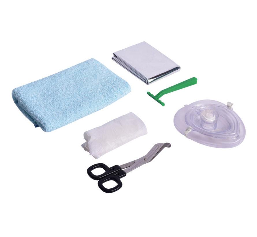 Complete AED reanimatieset