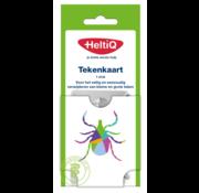 HeltiQ Tekenkaart