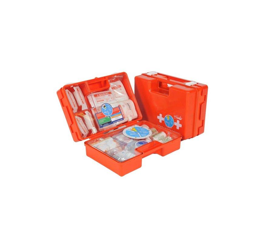 EHBO koffer HACCP Horeca