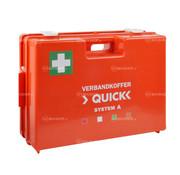 Verbandkoffer Quick System  A