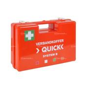 Verbandkoffer Quick System B