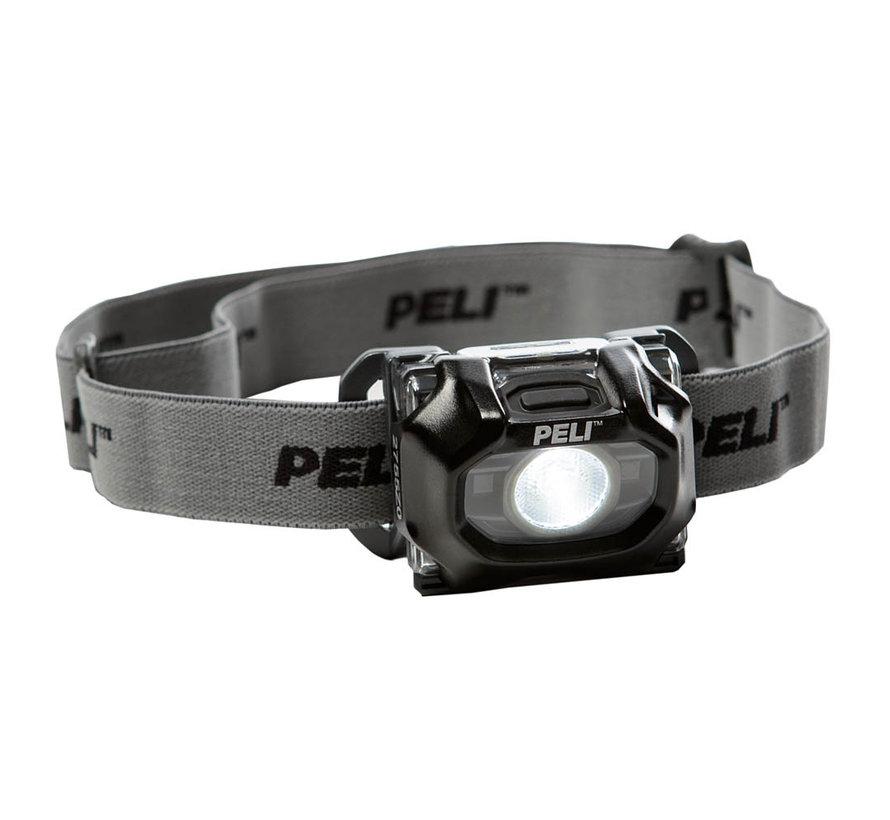 Hoofdlamp Peli 2755Z0 ATEX LED zwart
