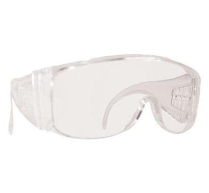 Overzetbril